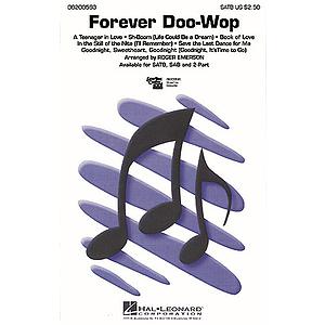 Forever Doo-Wop (Medley)