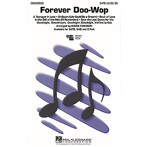Forever Doo-Wop (Medley)