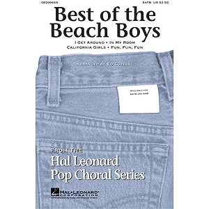Best of the Beach Boys (Medley)