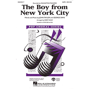 The Boy from New York City