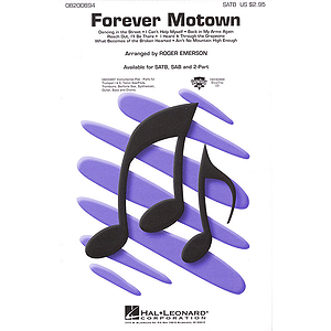 Forever Motown (Medley)