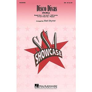 Disco Divas (Medley)