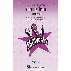 Morning Train (Nine to Five)