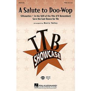 A Salute to Doo-Wop (Medley)