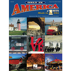 Only in America (Choral Medley)