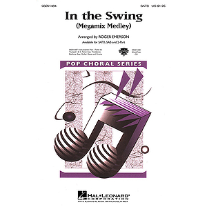 In the Swing (Medley)