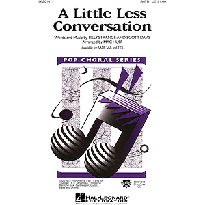 A Little Less Conversation