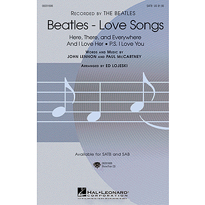 Beatles - Love Songs
