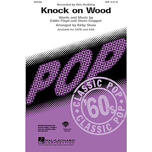 Knock On Wood (Key: F)