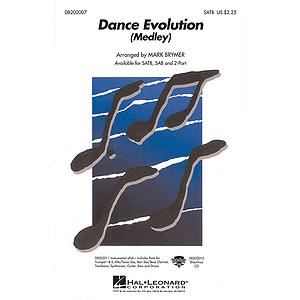 Dance Evolution (Medley)