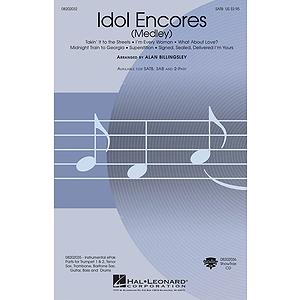 Idol Encores