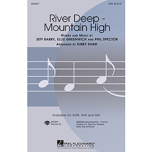 River Deep - Mountain High