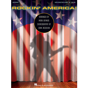Rockin' America! (Choral Medley)