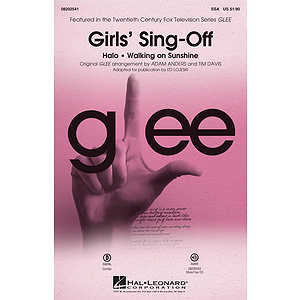 Girls' Sing-Off