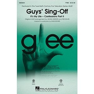 Guys' Sing-Off