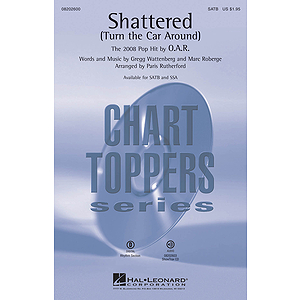 Shattered (Turn the Car Around)