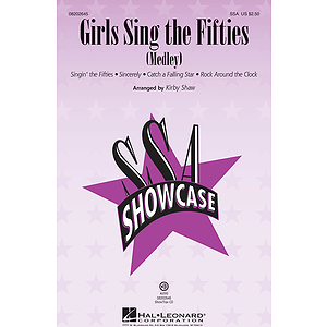 Girls Sing the Fifties
