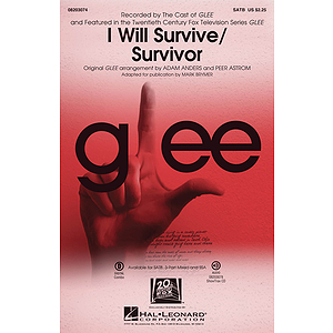 I Will Survive/Survivor