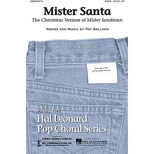 Mister Santa