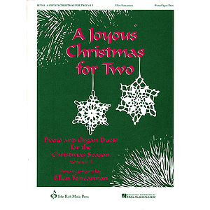 A Joyous Christmas for Two - Vol. 1