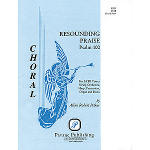 Resounding Praise