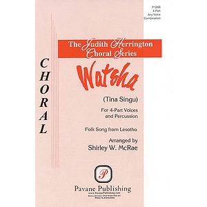 Watsha