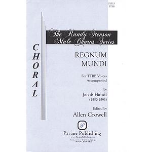 Regnum Mundi