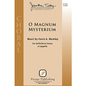 O Magnum Mysterium
