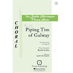 Piping Tim of Galway