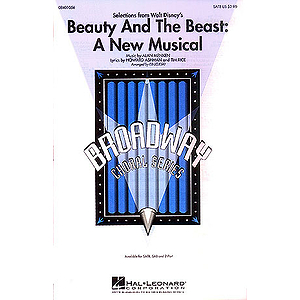 Beauty and the Beast: A New Musical (Medley)