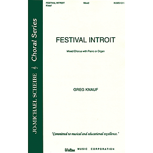 Festival Introit