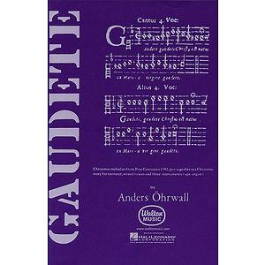 Gaudete (Choral Suite)