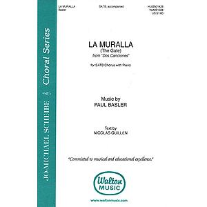 La Muralla (The Gate - from Dos Canciones)