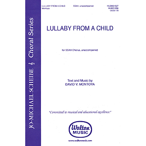 Lullaby from a Child