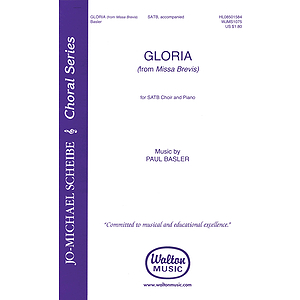 Gloria (from Missa Brevis)