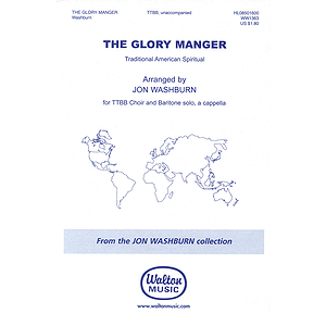The Glory Manger