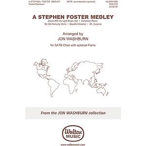 A Stephen Foster Medley