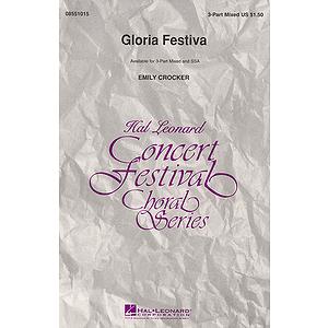 Gloria Festiva