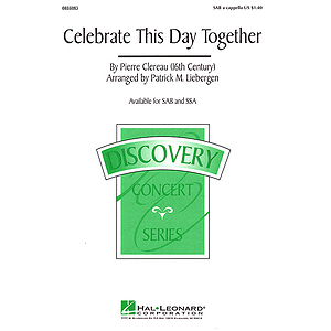 Celebrate This Day Together