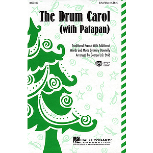 The Drum Carol