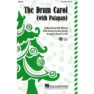 The Drum Carol