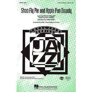 Shoo Fly Pie and Apple Pan Dowdy