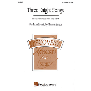 Three Knight Songs (Collection)