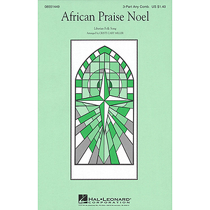 African Praise Noel