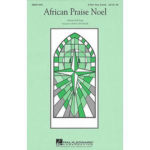 African Praise Noel