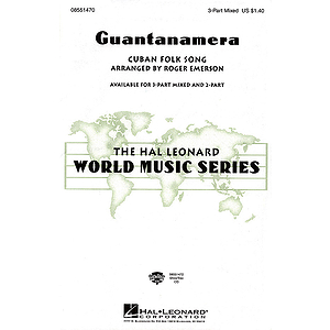 Guantanamera