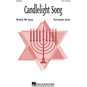 Candlelight Song