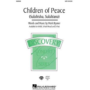 Children of Peace (Suluhisha, Suluhiana)