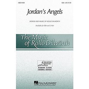 Jordan's Angels