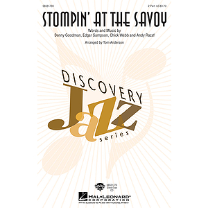Stompin' at the Savoy